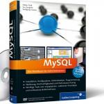 Das Buch-Cover: MySQL - Das Handbuch für Administratoren