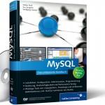 Die zweite überarbeitete Auflage: MySQL 5.6 - Das umfassende Handbuch